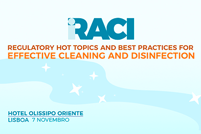 iRACI 2018: Regulatory Hot Topics and Best Practices for Effective Cleaning and Disinfection