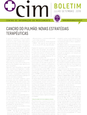Boletim do CIM (JUL/SET' 2018)